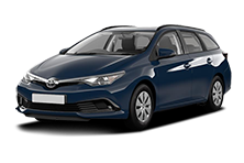 Mandataire TOYOTA AURIS TOURING SPORTS MY17