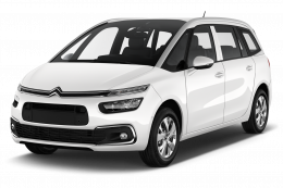 Leasing CITROEN GRAND C4 SPACETOURER en loa ou lld