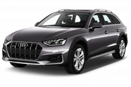 Mandataire AUDI A4 ALLROAD