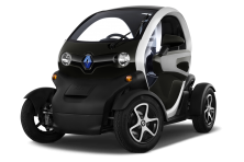 Mandataire RENAULT TWIZY