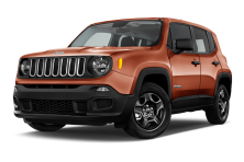 Mandataire JEEP RENEGADE