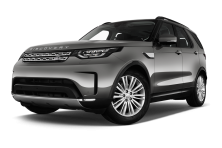 Prix LAND ROVER DISCOVERY