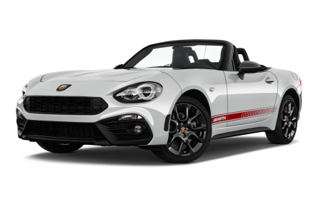 mandataire abarth 124 spider nouvelle moins chere socrif auto. Black Bedroom Furniture Sets. Home Design Ideas