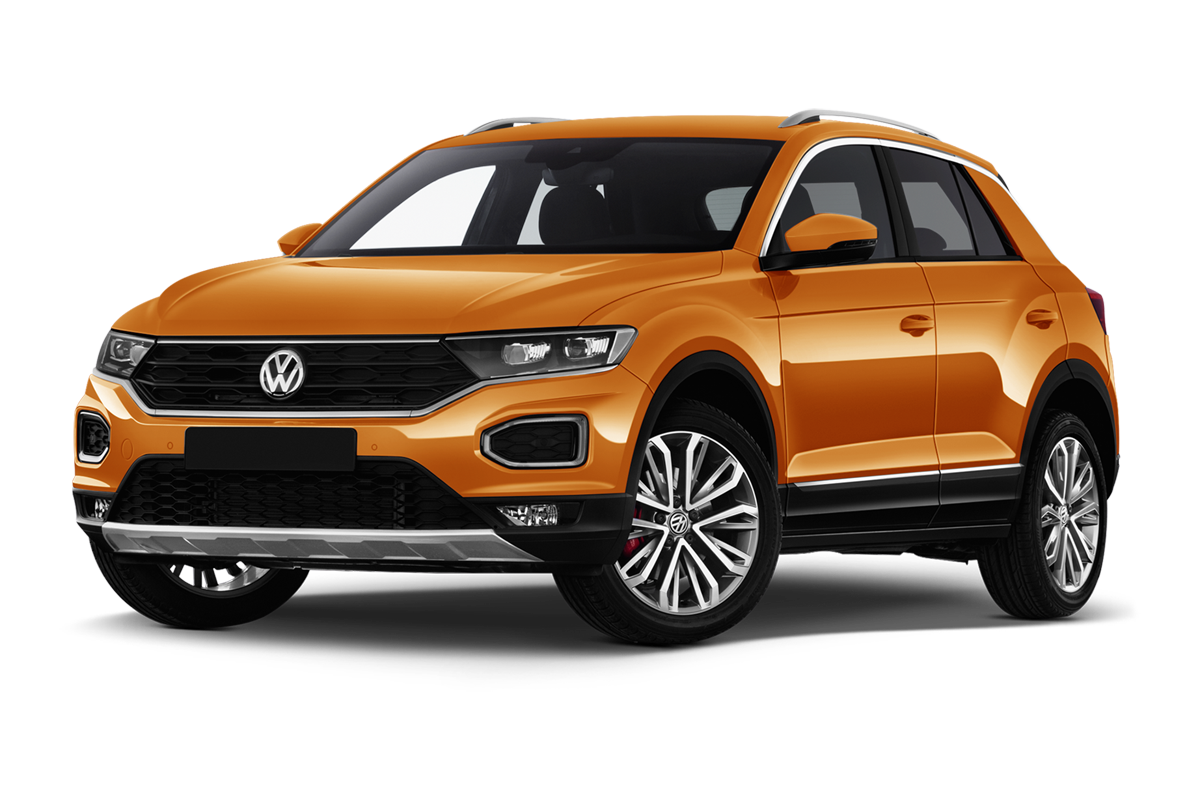 volkswagen t roc 1 5 tsi 150 evo start stop dsg7 carat moins chere. Black Bedroom Furniture Sets. Home Design Ideas