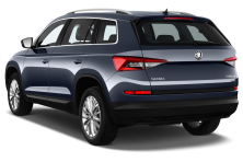 skoda kodiaq 2 0 tdi 150 scr 4x4 5pl style moins chere. Black Bedroom Furniture Sets. Home Design Ideas
