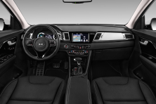 kia niro hybrid 1 6 gdi 105 ch electrique 43 5 ch dct6 motion moins chere. Black Bedroom Furniture Sets. Home Design Ideas